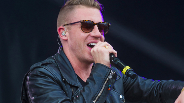 Macklemore's new song 'Spoons,' about handjobs and open-door pooping will make you quit relationships.