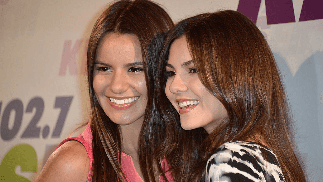 80e9edeab1 Madison Reed, Victoria Justice's Sister: 5 Things You May Not Know ...