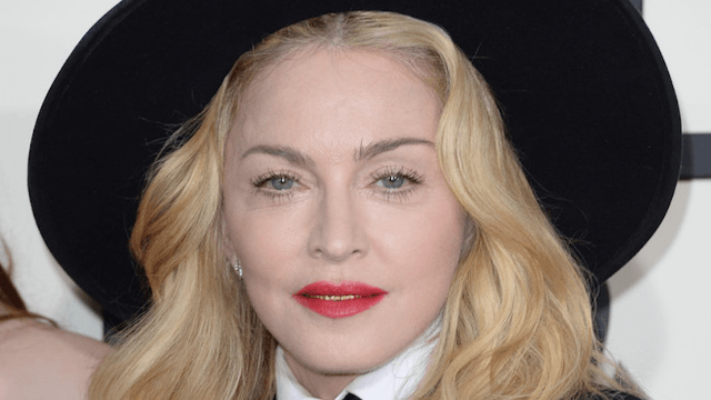 Madonna is a mom again: the singer adopts a set of twins from Malawi.