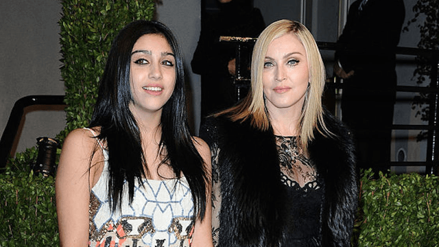 People are freaking out over Madonna's daughter Lourdes' armpit hair.