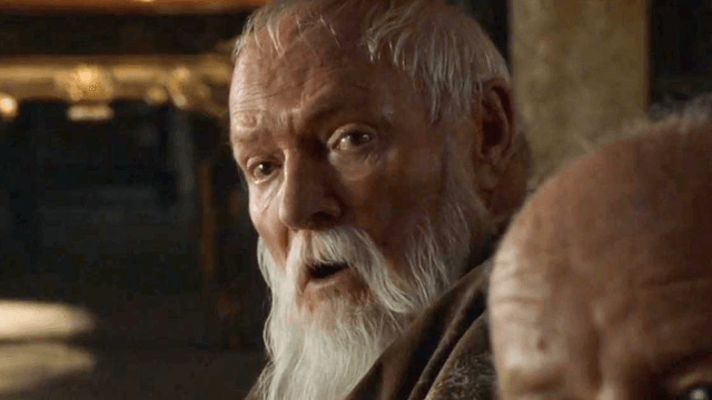 Many 'Game of Thrones' fans didn't believe episode 3's best moment was real. It's a squeaker.