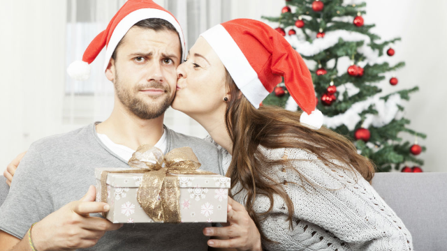 Man asks for advice after his girlfriend gets him what may be the worst gift in Christmas history.
