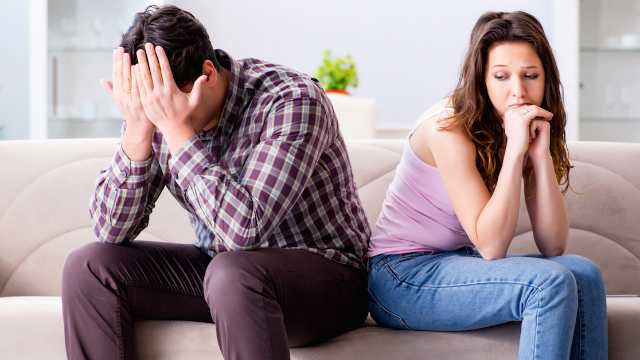 Man asks if he's an a**hole for losing temper at 'nagging' wife. The internet is on his side.