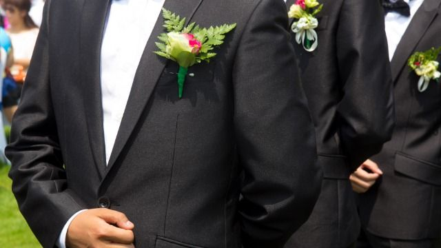 Man asks if it was wrong to object to his dad's gay wedding due to homophobic past.