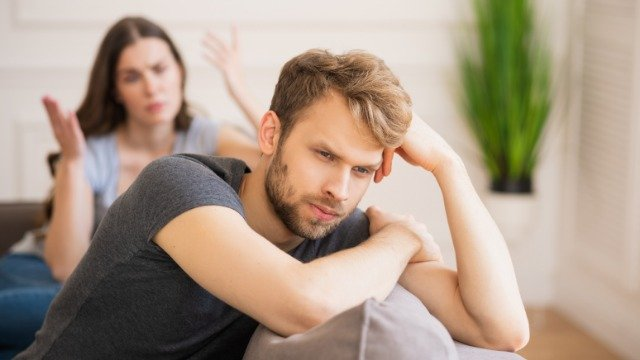 Man seeks advice after telling girlfriend she's not attractive enough to be a 'trophy wife.'