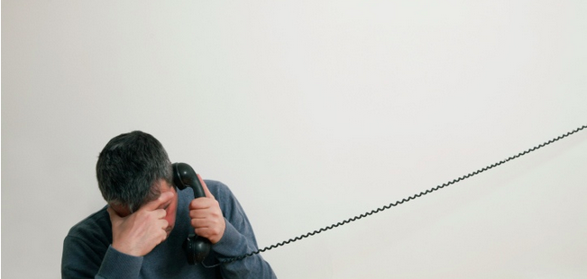 Man tries to cancel his Comcast service, enters customer retention hell.