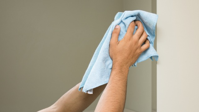 Man asks if he's wrong to be concerned by wife's new 'all-natural' reusable cloth toilet paper.