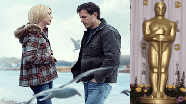How to pretend you've seen the 2017 Oscars' Best Picture nominees: 'Manchester by the Sea.'