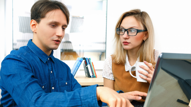 Viral chart perfectly breaks down the difference between mansplaining and regular 'splaining.
