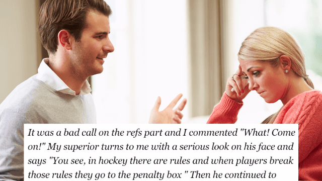 15 readers told us their best/worst examples of 'mansplaining' they've encountered in the wild.