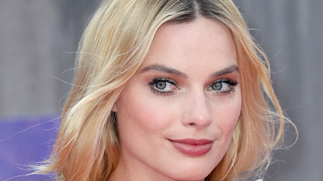Margot Robbie's little brother proves that ridiculously hot genes run in the family