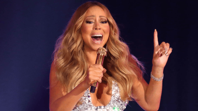 Mariah Carey's brother calls her a 'witch' for not paying her dying sister's hospital bills.