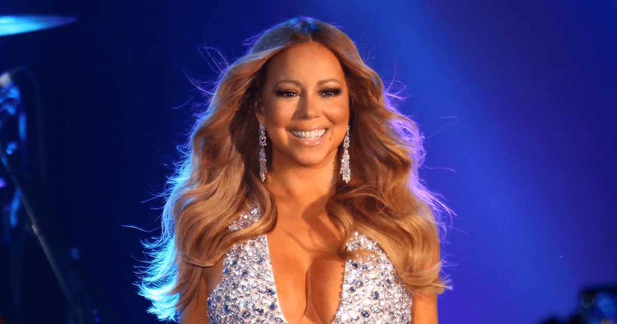 Mariah carey went peak diva on the set of her new reality show celebrities someecards - Mariah carey diva ...