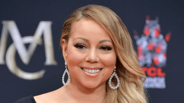 Mariah Carey has invented a brilliant, lucrative new charge to make against an ex.