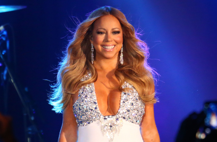 Mariah Carey is a diva? Stop the presses!