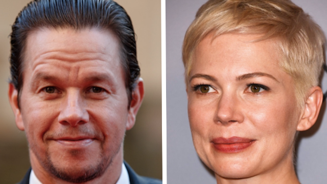 Michelle Williams made 1000 times less than Mark Wahlberg for reshoots for the same movie and people are outraged.