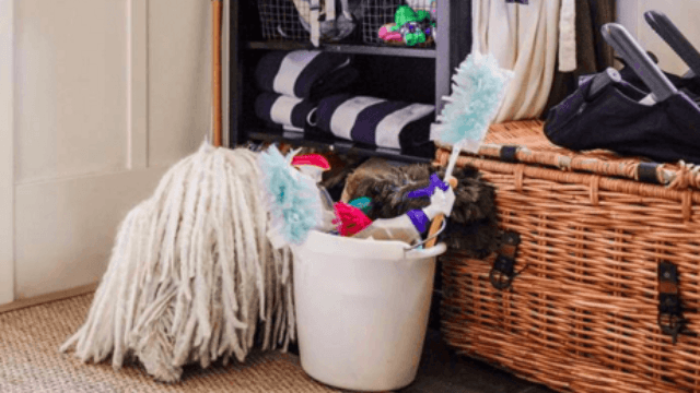 The Internet's latest puzzle: can you spot Mark Zuckerberg's dog amongst household objects?