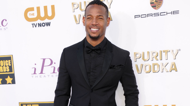 Marlon Wayans defends daughter after Pride post criticism