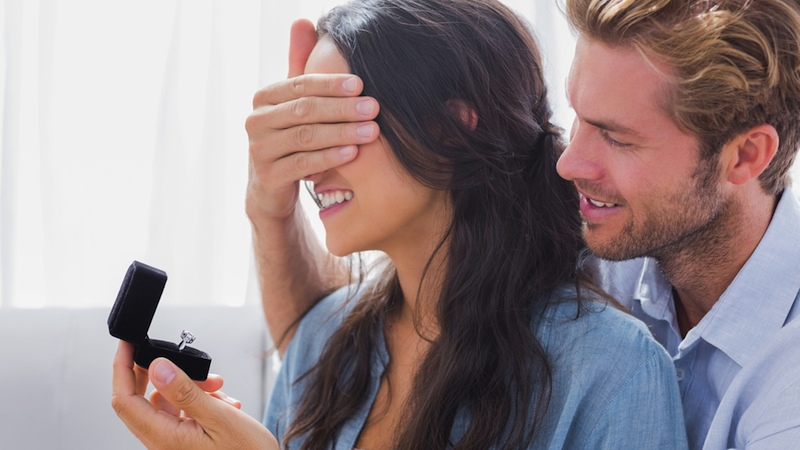 12 marriage proposals that went wrong for reasons besides saying no.