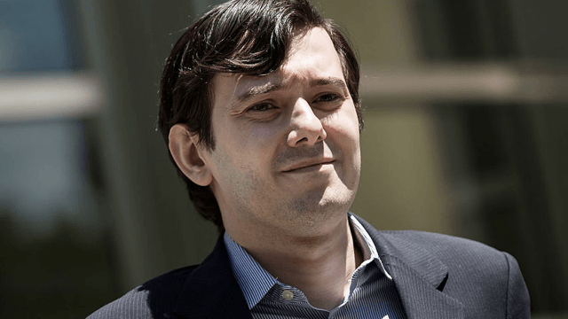 Martin Shkreli diagnoses Hillary Clinton with Parkinson's disease. No, the 'pharma bro' is not a doctor.