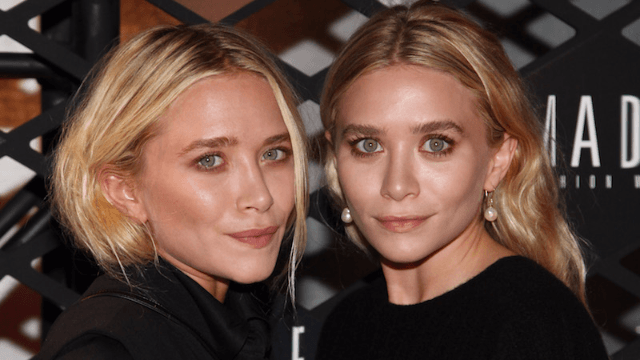 Mary-Kate and Ashley Olsen finally settled their lawsuit with all those unpaid interns.