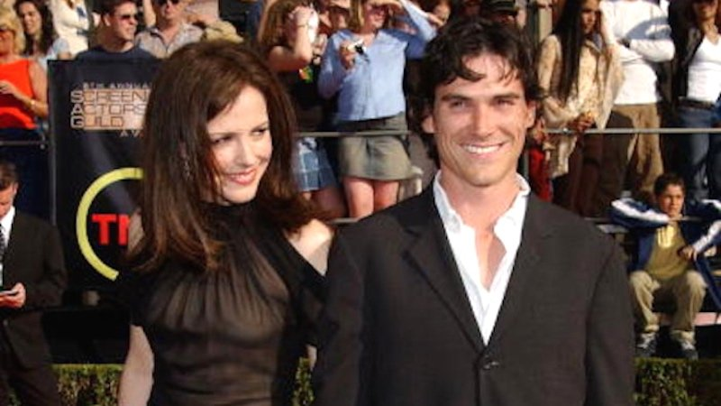 Mary-Louise Parker finally dished on Billy Crudup leaving her for Claire Danes while she was pregnant.