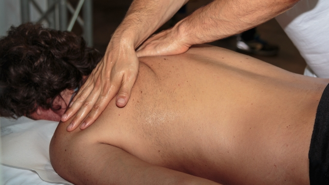 Massage therapists are sharing the creepy things that happened with clients during a session.