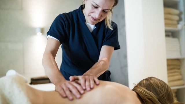 12 massage therapists share stories of their most annoying clients.