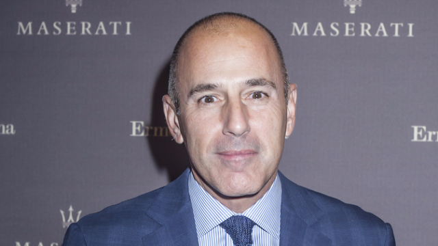 Matt Lauer fired from NBC for inappropriate sexual behavior. Here's what we know so far.