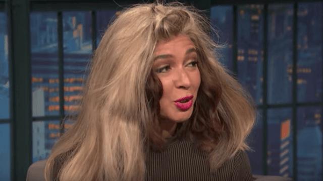 Maya Rudolph teaches us how to do a spot-on Ivanka Trump impression.