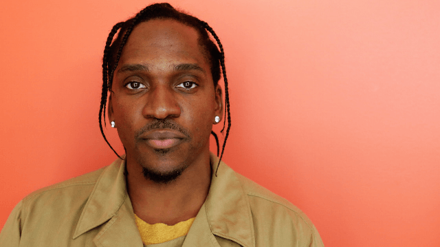 The musical genius behind McDonald's 'I'm Lovin' It' jingle has been revealed as Pusha T.