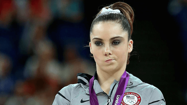 Former smirky Olympic gymnast McKayla Maroney is launching a new career as a pop artist.