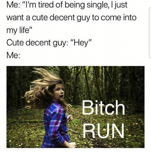 Hilariously Accurate Being Single Memes
