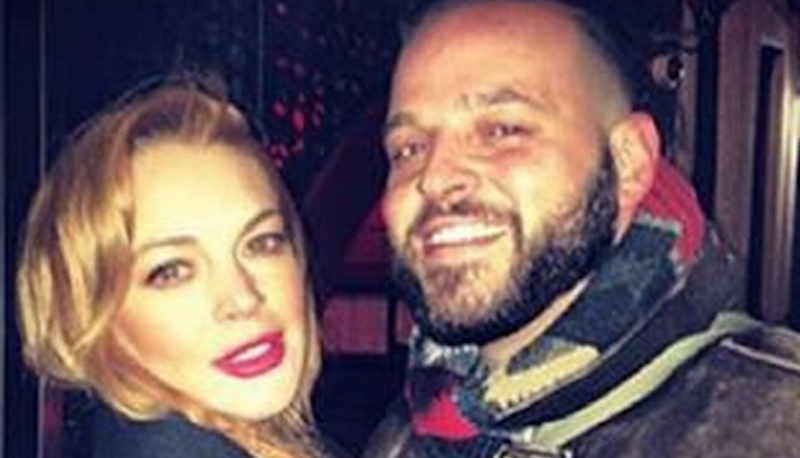 Daniel Franzese, aka Damien from 'Mean Girls,' shared some fetch pics in honor of Mean Girls Day.
