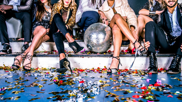 Medical professionals share the dumbest injuries they saw on New Year's Eve.