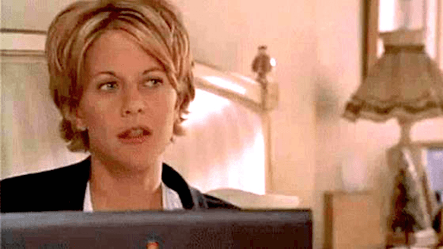 Someone should turn this Craigslist ad trying to meet Meg Ryan into a romcom with Tom Hanks.