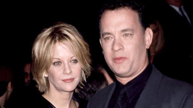 Meg Ryan will reunite with Tom Hanks in her new movie because they always end up together.