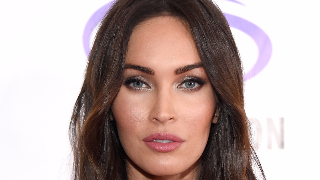 Megan Fox explained what life is like in Hollywood and it's really f*cking sad.