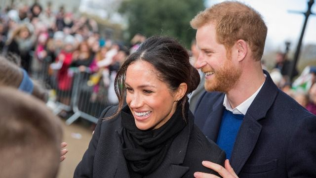 Meghan Markle kicks off 40th birthday charity campaign in video with Melissa McCarthy.