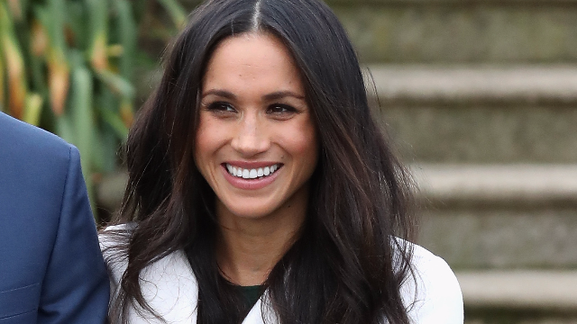 This footage of Meghan Markle on 'Deal or No Deal' is a royal throwback.