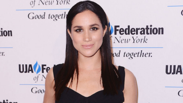 Meghan Markle makes the same New Year's resolutions every year, and they're very relatable.