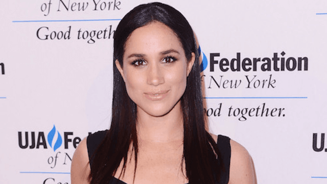 Meghan Markle's sister spills the tea on how the royal engagement f**ked up their family.