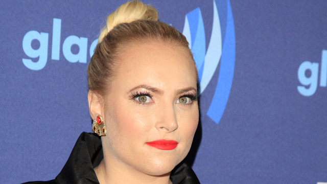 Meghan McCain is being mocked for comparing herself to Daenerys Targaryen, who committed war crimes.