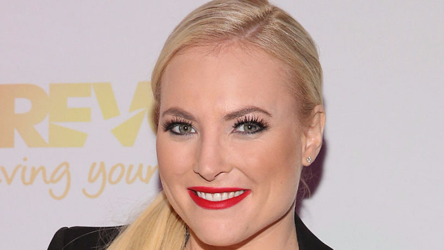 The internet is delighting in Meghan McCain's epic meltdown over democratic socialism.