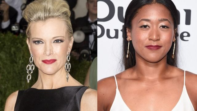 Megyn Kelly accused Naomi Osaka of faking her mental health issues and it backfired.