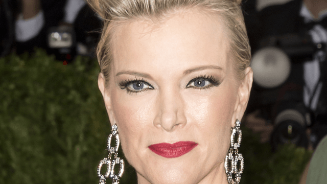 Megyn Kelly doesn't want to be called a feminist because it's 'alienating.'