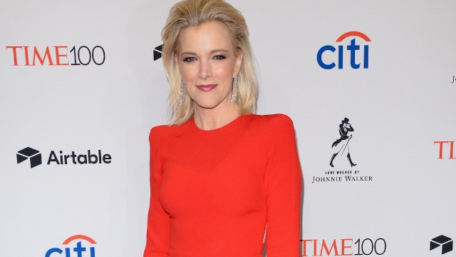 People are mocking Megyn Kelly for posting that the show 'Cops' shouldn't be pulled from air.