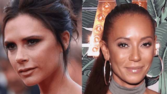 Mel B. gets scary in 'livid' response to Victoria Beckham singing Spice Girls on Carpool Karaoke.