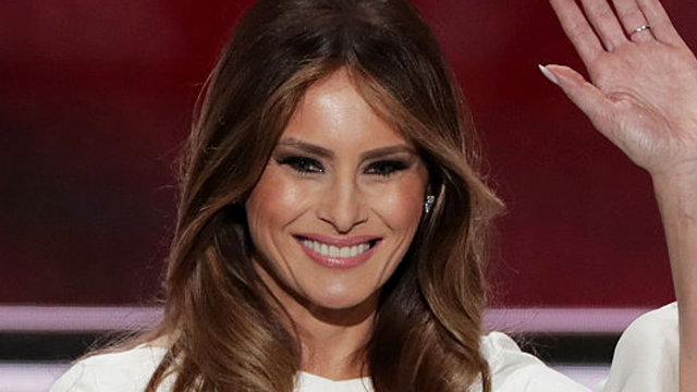Here are the salacious Melania Trump cheating rumors floating around the internet.