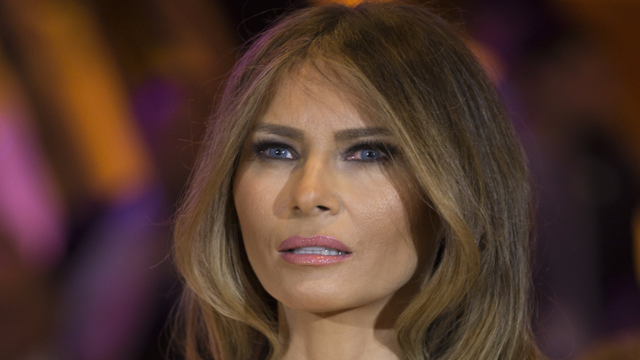 Melania Trump claimed she's 'the most bullied person on the world.' Everyone disagrees.